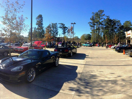 Inaugural Cars and Coffee Northshore Event Deemed Huge Success! PPG Cars Recaps the Day.
