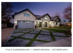 4726 E Clarendon Ave
