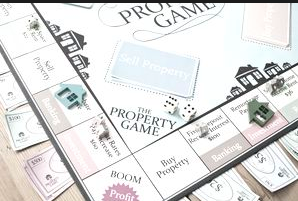 Property Game