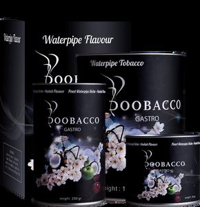 Doobacco Indonesia Shisha Tobacco