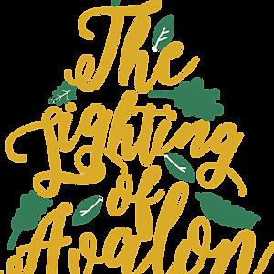 Avalon Tree Lighting 2018