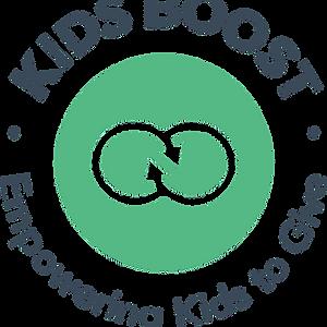 Kids Boost