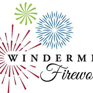 Windermere Fireworks