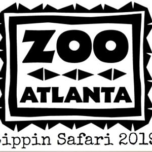 Sippin Safari @ Zoo Atlanta
