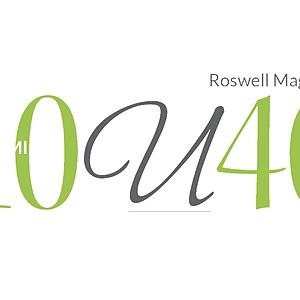 Roswell Magazine's 10U40