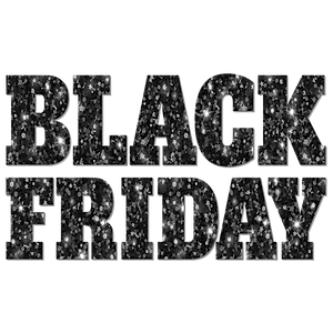 Black Friday Woodstock
