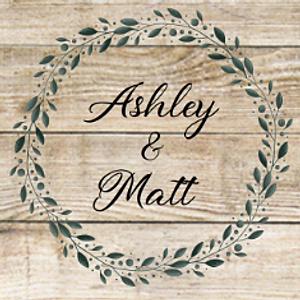 Ashley & Matt