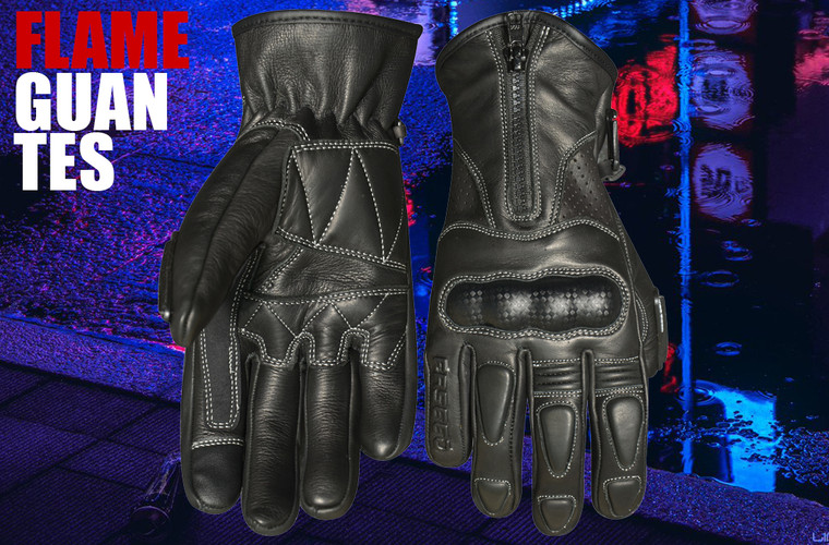 GUANTES FLAME