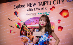 Evelyn Kuek - Explore New Taipei City with EVA Air 1.jpg