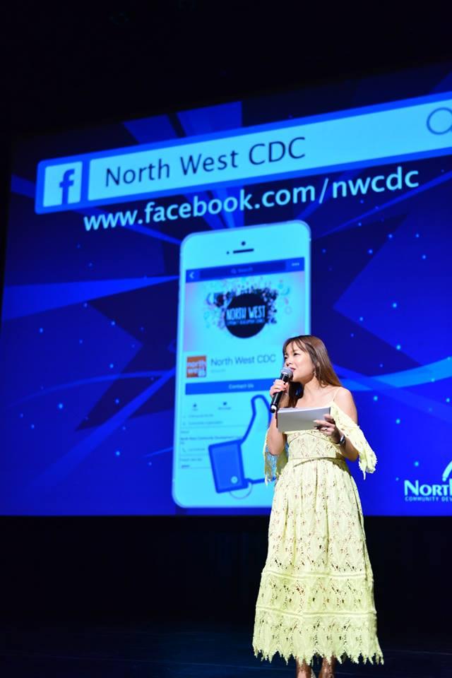 North West Volunteers Awards 2017