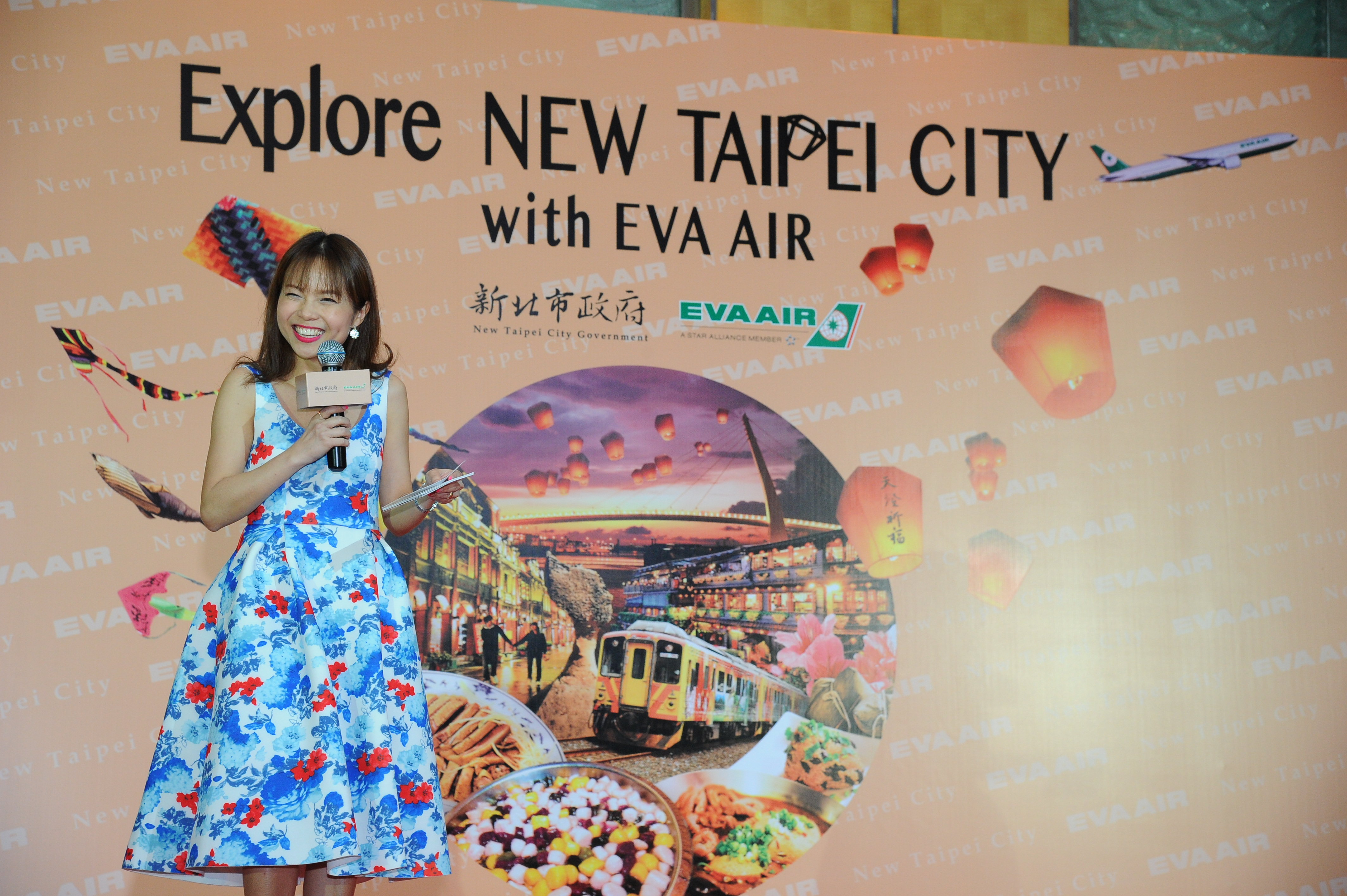 Evelyn Kuek - Explore New Taipei City with EVA Air.JPG