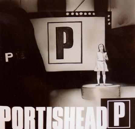 Portishead P