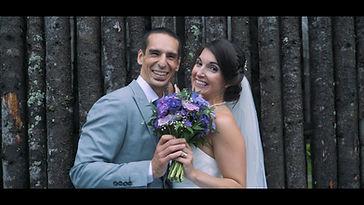 Film de souvenir mariage Québec