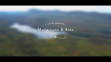 Vidéastre de mariage