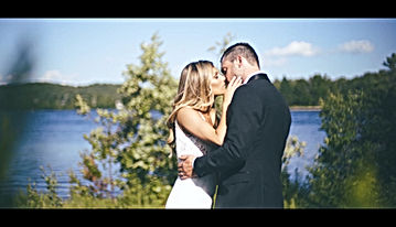 Vidéaste de mariage Montréal
