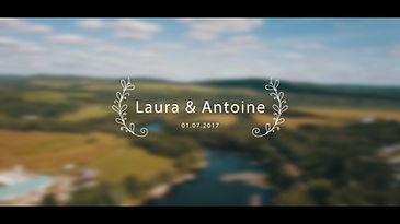 Film souvenir de mariage