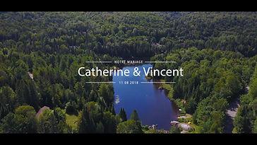 Cinéaste de mariage Québec