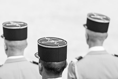 Militaires, les clefs d'une reconversion réussie