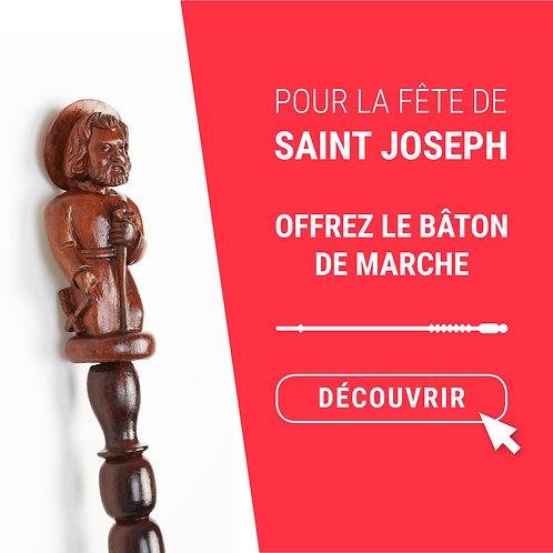 Baton de Saint Joseph
