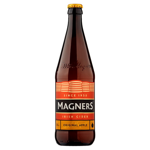Magners Cider