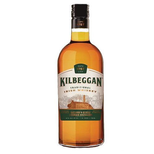 Kilbeggan Whiskey 70cl
