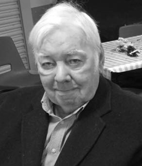 JOHN LIMER (1938-2019) - a modest tribute by Tony Corcoran