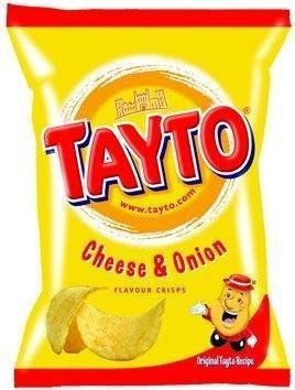 Tayto Crisps