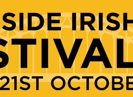 Tyneside Irish Festival 2018