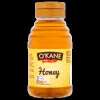 O'Kane's Squeezy Honey