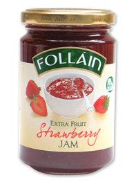 Follain's Strawberry Jam