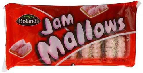 Kimberely Jam Mallows