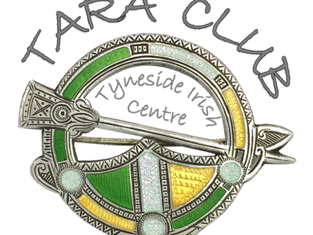 TARA CLUB OFF TO A FLYER