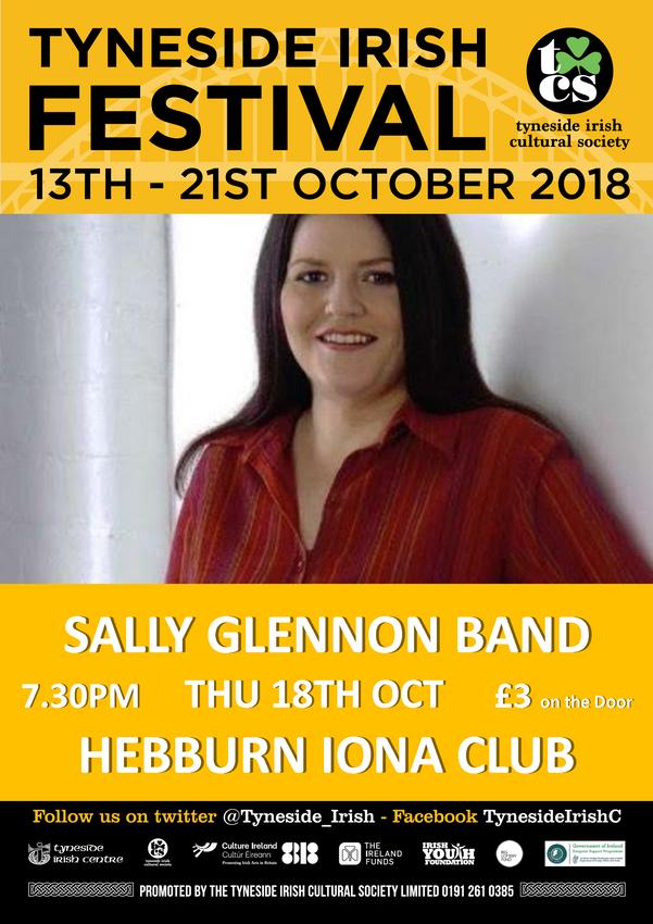 Sally Glennon