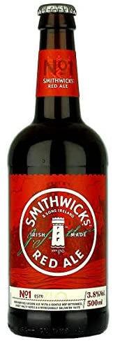 Smithwicks Red 500ml Bottle