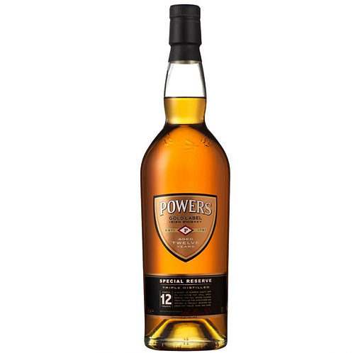 Power's Whiskey 70cl
