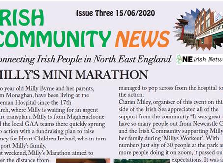 Irish Community News 3