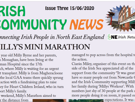 Irish Community News 3