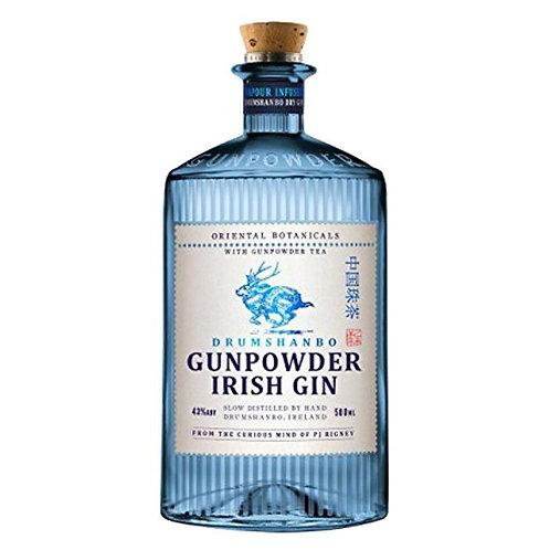 Drunshanbo Gunpowder Gin 70cl