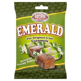 Emerald Caramel Sweets
