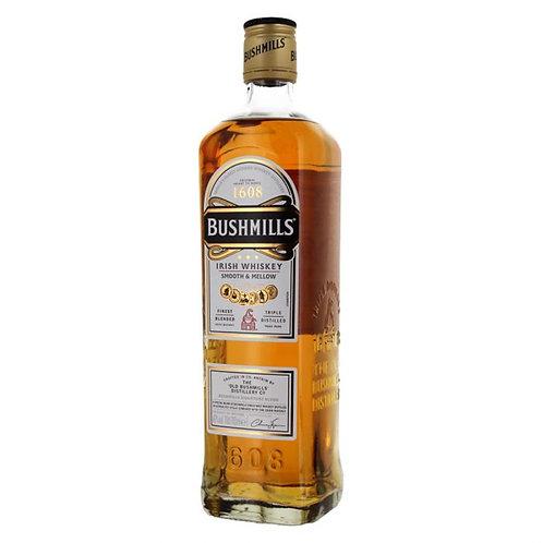 Bushmills Whiskey 70cl