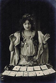 General Oracle card Reading