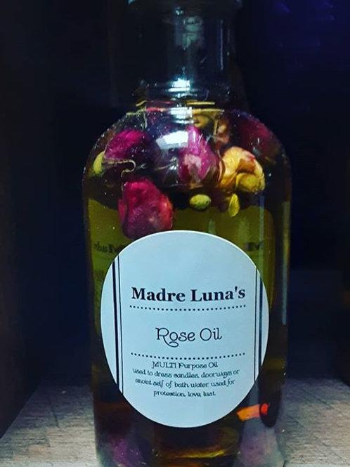 Rose Oil (Large)