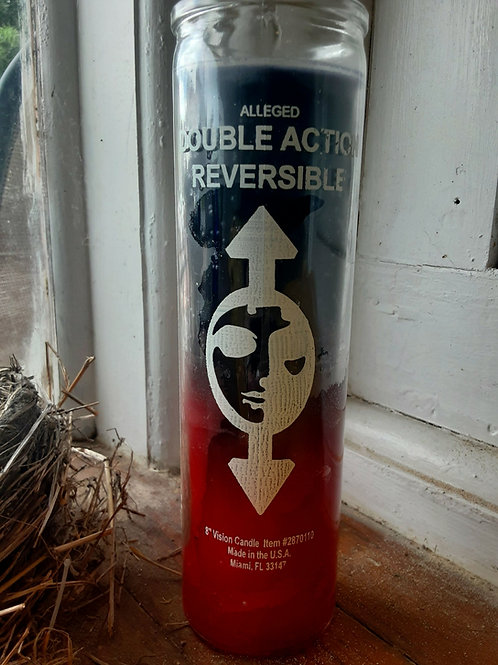 Double reversal candle