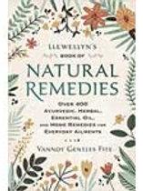Llewellyn's Book of Natural Remedies by Vannoy Gentles Fite