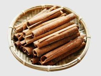 Cinnamon Stcks