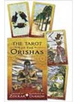 Tarot of the Orishas