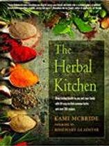 Herbal Kitchen by McBride & Gladstar