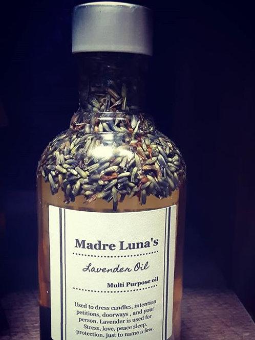 Lavender Oil (Large)