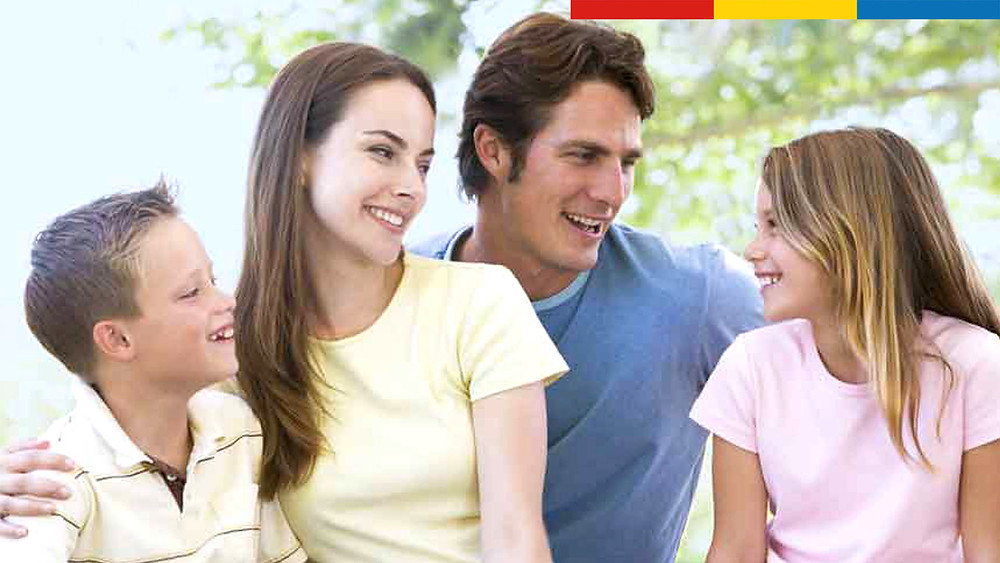 Familia, mente, papas360