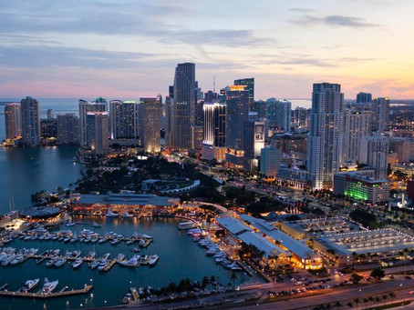 Up and Coming Areas in Miami for Real Estate